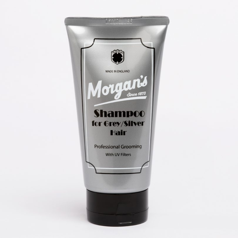 150ml-Grey-Silver-Shampoo